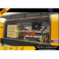 Quality High Efficiency Electric Industrial Concrete Pumping 6 Tons Weight for sale