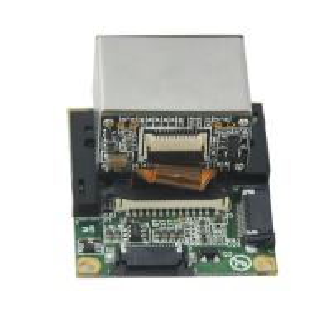 Ticketing Machines PDF417 Barcode Reader Module LV2028 14 Pin Interface Socket