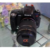 Wholesale Sony DSLR-A550 from china suppliers