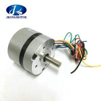 Buy cheap JK57BLS005 Electrical Brushless Servo Motor 4000 Rpm 36V 23W With CE ROHS from wholesalers