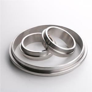 China OEM Heat Resistant Stainless Steel Wellhead Gasket wholesale