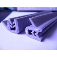 China rubber extrusion on sale