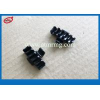 China Small Size NCR ATM Parts Ncr Shutter Black Worm Drive Gear 445-0706390 4450706390 wholesale