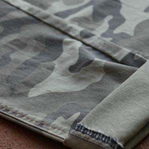 China Camo Print Denim Twill Fabric Camo Print Denim Twill Camo Print Denim Twill Fabric Distributor on sale