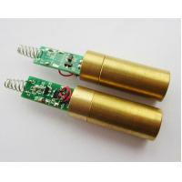 China APC circuit 532nm 5mw green dot laser module for laser sights wholesale