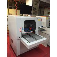 Quality PCB Depaneling PCB Router Machine for Automotive Electronics Industry TAB Panels for sale
