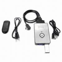 Buy cheap Car digital CD changer with USB/SD from wholesalers