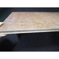 Quality Customized Size Hemp Fiberboard , Waterproof High Fiber Boards Without Glue for sale
