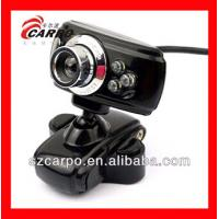 Quality black computer webcams free driver download for sale