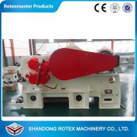 China Siemens Motor 160kw Wood Sawdust Machine With High Capacity 4-6t/h wholesale