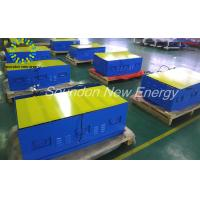 China High Performance Lifepo4 550V 400Ah Electric Bus Battery For Hybrid Power Electric Bus wholesale
