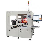China Professional High Efficiency Auto FPC Bonding Machine ForStiffeningAdhesive wholesale