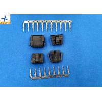 Buy cheap Wire To Wire Connector Terminals Crimp Terminals With Tinned Phosphor Bronze Contact from wholesalers
