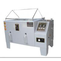 Buy cheap PVC Material CASS Salt Spray Test Chamber With Press Controller And Stander Model from wholesalers