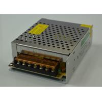Aluminum Silver Color LED Light Power Supply 100w 12V 8.3A Long Lifespan