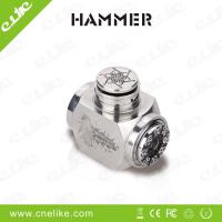 China E-pipe Hammer Mod E-cig fit for 18650/18350 Battery wholesale