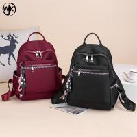 China OEM/ODM lightweight backpack 23L waterproof backpack lady laptop 15.6 inch backpack wholesale