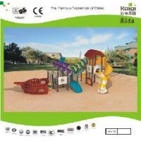 China Pirate Ship Series Outdoor Playground (KQ9098A) wholesale