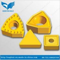 China CNC Cemented Carbide Machine Inserts for Turning on sale