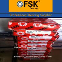 China China Bearing Factory FAG Bearings 6207.2ZR.C3 Deep Groove Ball Bearings wholesale