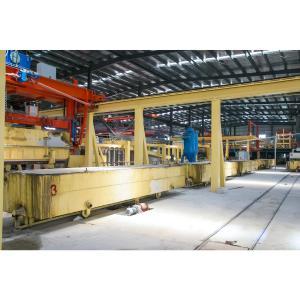 China Friction Pulley Lightweight Wall Panel Machine wholesale