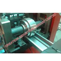 China Customized Door Frame Roll Forming Machine Metal Cold Roll Forming Equipment on sale
