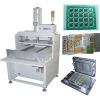 China Gold Finger PCB Depanelizer Lightweight Structural Precision wholesale