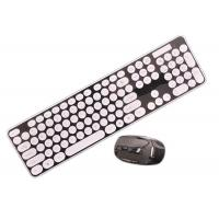 China Multi Purpose Cordless Keyboard Mouse Combo , Pc Gaming Mouse And Keyboard wholesale