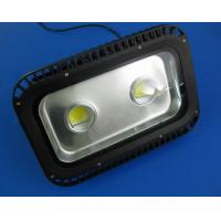 Quality Commercial 140W Recessed LED Outside Flood Lights lamps 85V-265V AC for Landscape lighting for sale