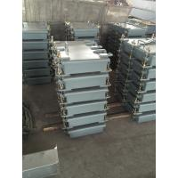 Wholesale Marine Steel Boat Vent Louvers Shutter For Marine Air Conditioning System from china suppliers