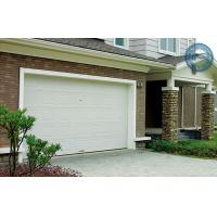 China Steel Frame Automatic Garage Door Opener Residence Single Layer on sale