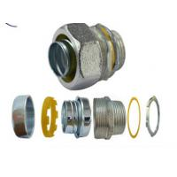 China Professional Malleable Iron Fittings / Malleable Iron Pipe Fittings Acid Resistance wholesale