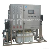 China 2tph Moblie Water Treatment Vehicle wholesale