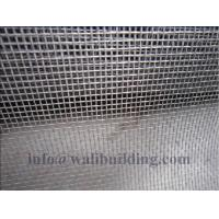 China Light Weight Door Fly Screens Alkali Resistant Fiberglass Mesh wholesale