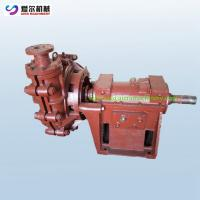 Quality Energy Saving Centrifugal Sand Pump / Small Centrifugal Pump Easy Operation for sale
