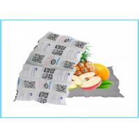 China Easy Packed Instant Cold Pack / PE & Nylon Large Reusable Ice Packs wholesale