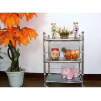 China 3 Tiers Trolley wholesale