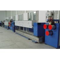 China Plastic Extrusion PET Strap Making Machine PP Strap Production Line For Agriculture wholesale