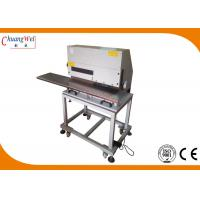 China High Precision Pneumatic Type V-Cut PCB Separator CWVC-3 Cutting PCB wholesale