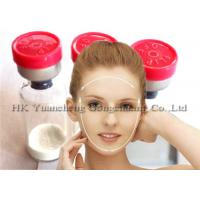 China Raw Steroid Powder Source Anti Wrinkle Anti Aging Hormone N - Acetyl L - Carnosine 305-84-0 on sale