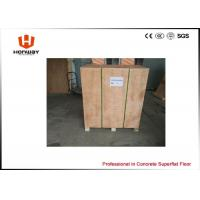 China 600mm Grinding Width Marble Floor Grinding Machine 3 Phrase Low Noise wholesale