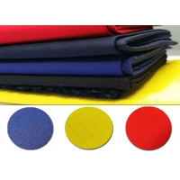 China EN11612 Woven 16*12 Fr Cotton Fabric For Petrol Industry Uniforms wholesale
