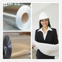 China Construction Material Hot Rolling and Cold Rolling Alloy 1100 1050  1060 5052 5083 Aluminum Coils wholesale