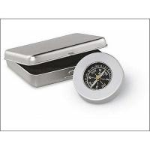 China metal compass,brass compass,tin box compass,promotion gift,kompass wholesale