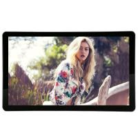 China 32 Inch Custom Large Touch Screen Computer Monitor , Metal Case Hdmi Touchscreen Monitor on sale