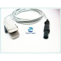 China 7 Pin Reusable Spo2 Sensors Compatible Datex Ohmeda OXY-F4-H For Hospital wholesale