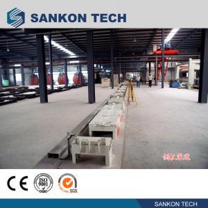 China Rolling Guide Mobile Concrete Block Making Machine-High-Tech Marble Block Cutting Machine-Marble Machine wholesale