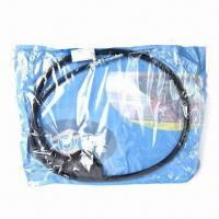 Buy cheap Clutch cable for motorcycle, various kinds are available from wholesalers