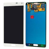 Buy cheap Mobile Phone LCD Display Samsung LCD Screen For Samsung Note 4 LCD Digitizer from wholesalers