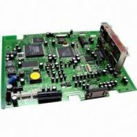 China OEM SMT PCB Printed Circuit Board Assembly / Turnkey PCB 2 Layer wholesale